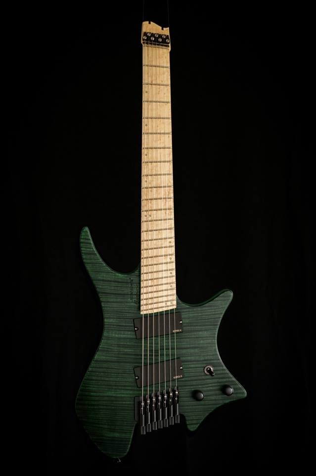 Strandberg boden 7 new 2014 model guitars pinterest for Strandberg boden 6