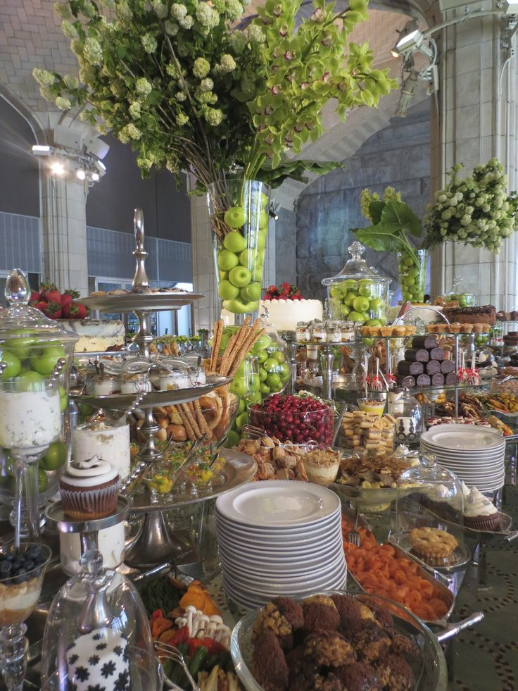 1231 Best Images About Food Display On Pinterest