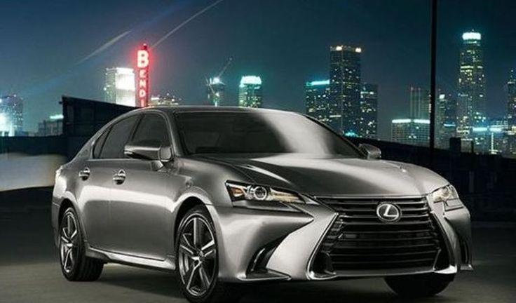 2018 Lexus GS 350 Redesign, Price and Release Date Rumors - Car Rumor
