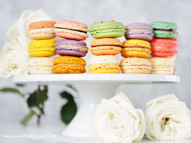 Hard not to find an occasion these would not be for! Colours and flavours for everyone!