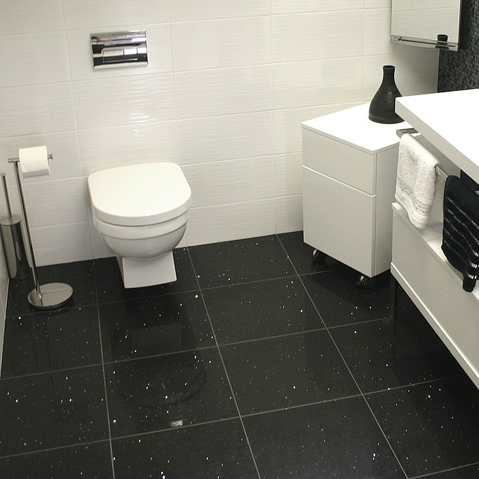 Toilets, Vanity Units And Cloakroom Toilets