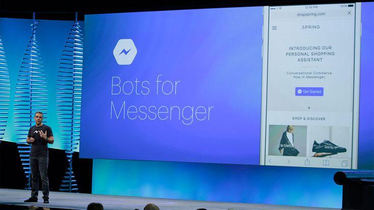 Artificiell intelligens i form av chattbotar i meddelandeappar är nästa stora grej. I alla fall om man får tro techindustrin, som nu hoppas på en ny miljardekonomi.
