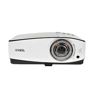 Buy BenQ projectors at lowest price in Pakistan, one of leading projector maker around the world. The company has been in IT industry for a long time and offering useful solutions for enhancing your productivity.