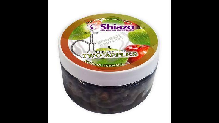 Shiazo - Tabakersatz