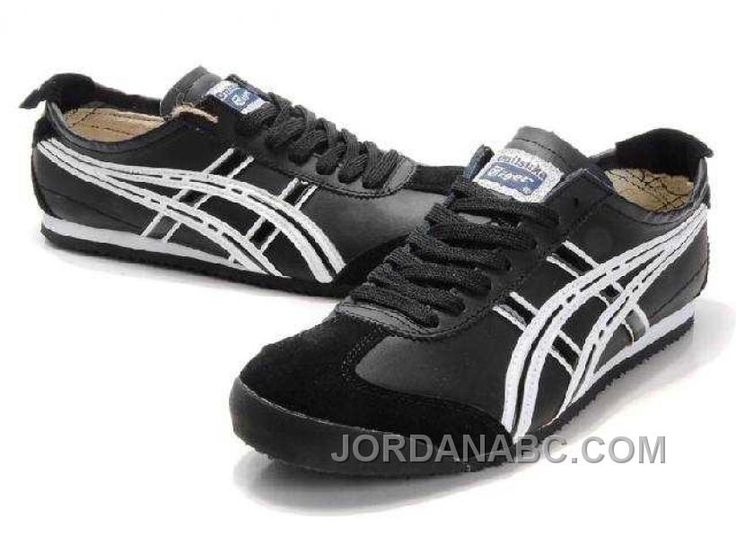 Now Buy Onitsuka Tiger New Mexico 66 Mens Black White For Sale Save Up From  Outlet Store at Footlocker.