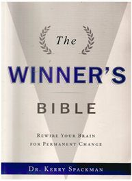 The Winner's Bible - Dr Kerry Spackman