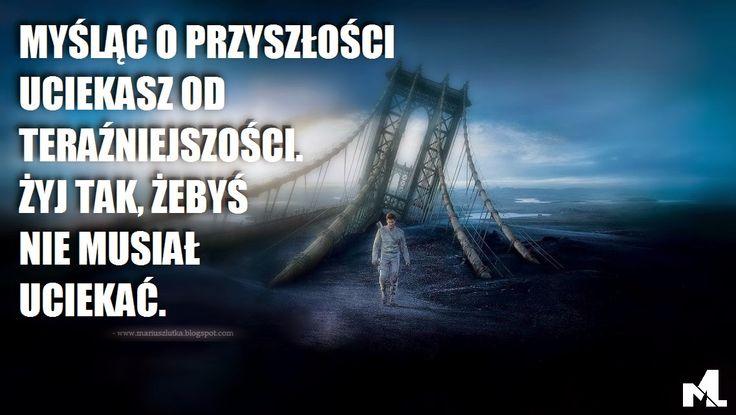MariuszLutka: Nikt nie chce słuchać, choć krzyczę o pomoc