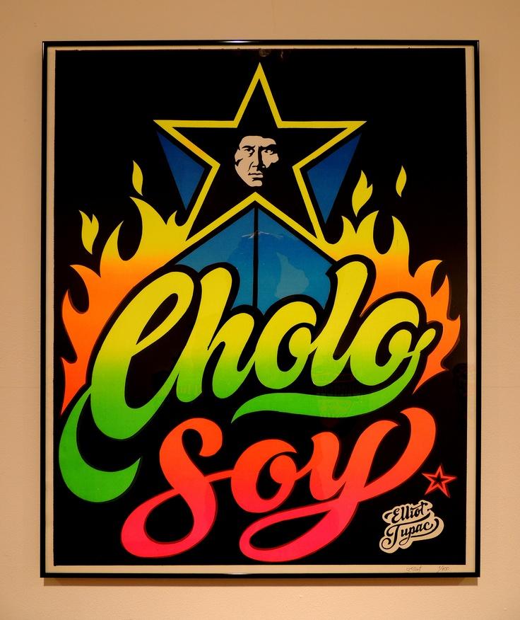 Elliot Tupac on Art-Latino.com