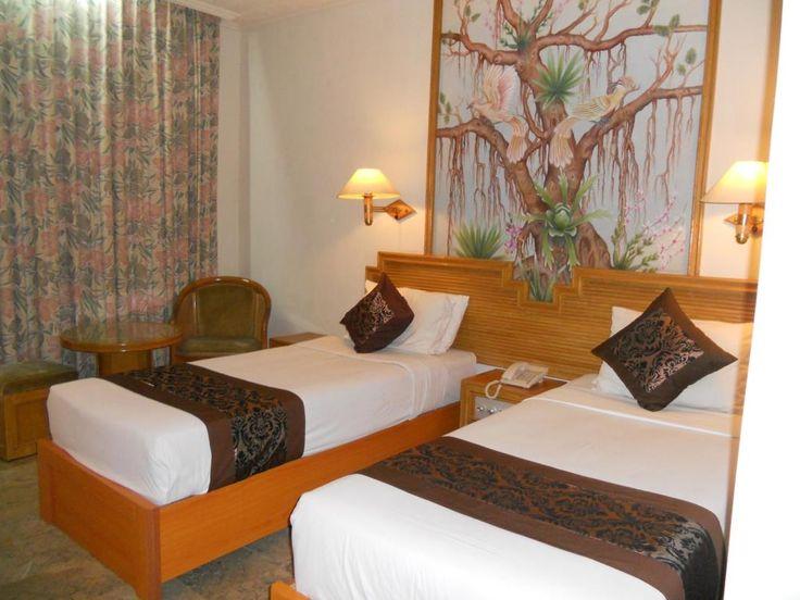 Best Price on Ari Putri Hotel in Bali + Reviews!