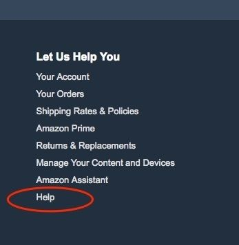 Amazon does not want you to delete your account. As with many online companies, you have to go through quite a process to officially cancel and delete your Amazon account. If, instead of deleting your Amazon account, what you're really trying to do is use a different email or payment source, you can do that within your Amazon account settings without cancelling the account altogether. If, having considered your options, you're certain that you want your Amazon account permanently deleted…