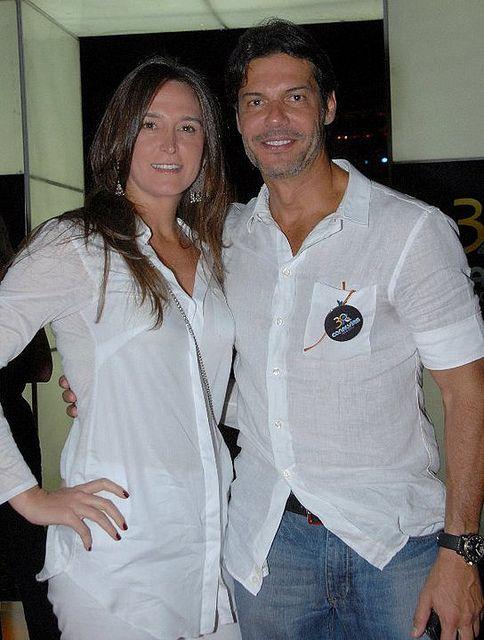 Paula Varela y Andrés Jaramillo - Conalvias 30 años | Flickr.