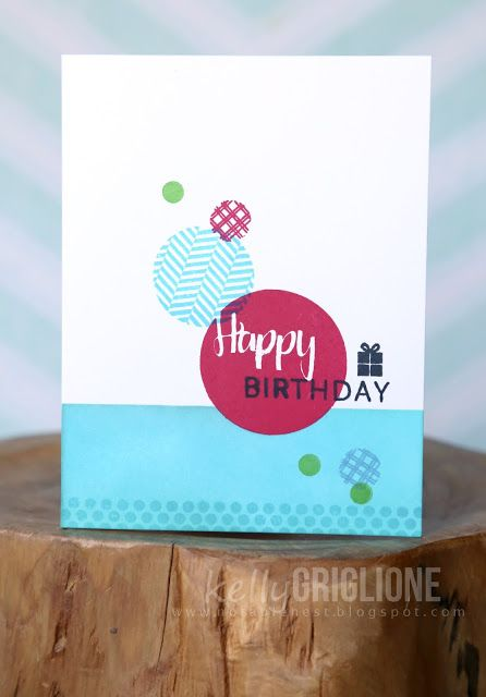 Notable Nest: Catherine Pooler's New Foundations Box Blog Hop