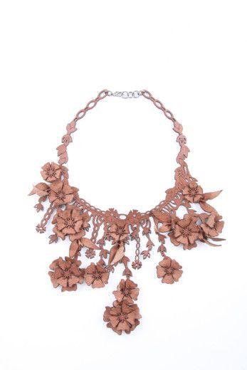 Almala JEWELRY - Necklaces su YOOX.COM vB8dHGKO
