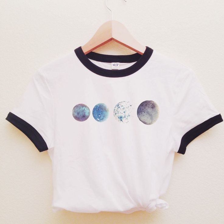 MIKA PLANETS RINGER TEE