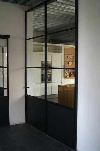 Binnenramen & Binnendeuren - Staal met Stijl