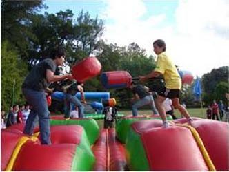 Family Day Aon Eventos Recreativos Juegos Para Ninos Pinterest