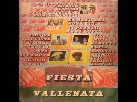 Poncho Zuleta - Fortuna Y Desdicha