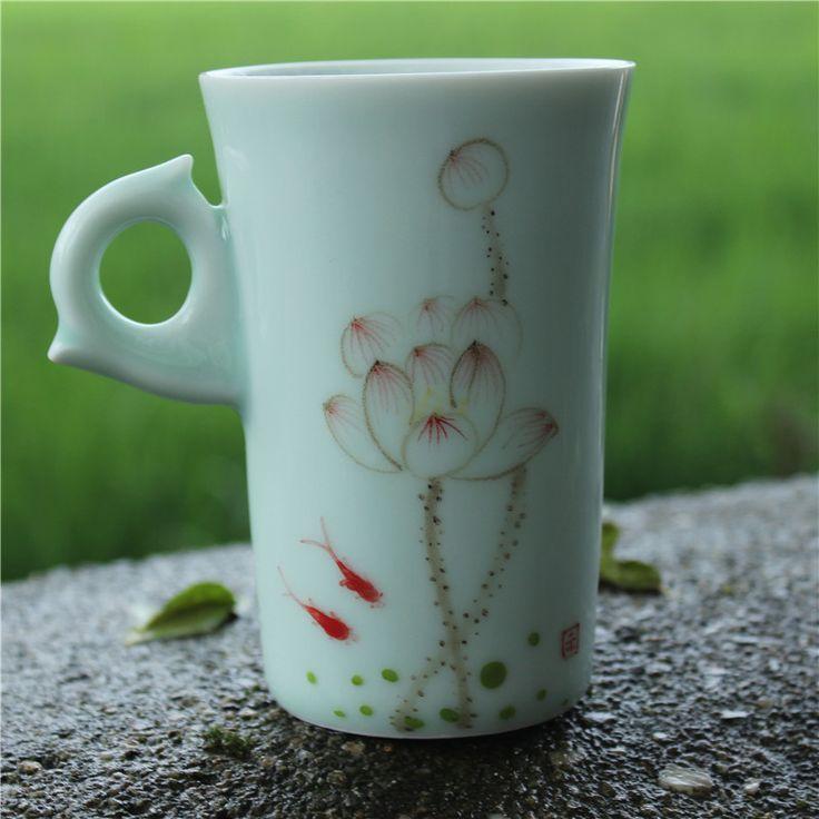 new good drinkware china white ceramic zakka tea cup mug nespresso coffee cups mugs beer caneca milk copo cerveja gift free ship