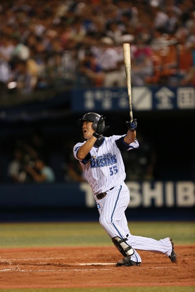 Taketoshi Gotoh (Yokohama DeNA BayStars)