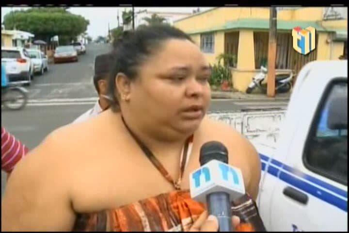 Trasladan Mujer Con Sobrepeso A Cárcel Rafey Mujeres #Video