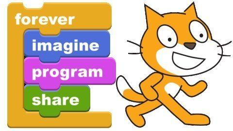 Tutoriales en vídeo para aprender el lenguaje Scratch - Raspberry Pi