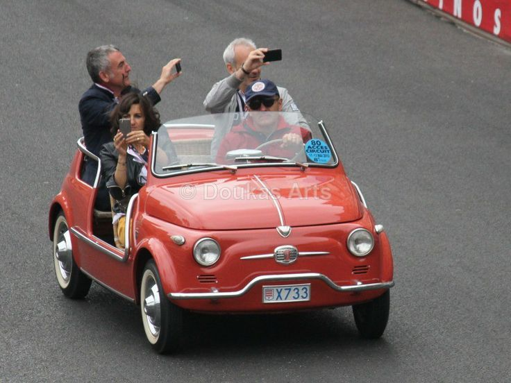 Minicar - Ajoneuvot