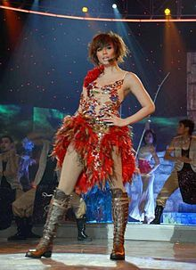 Agnes Monica - Wikipedia, the free encyclopedia