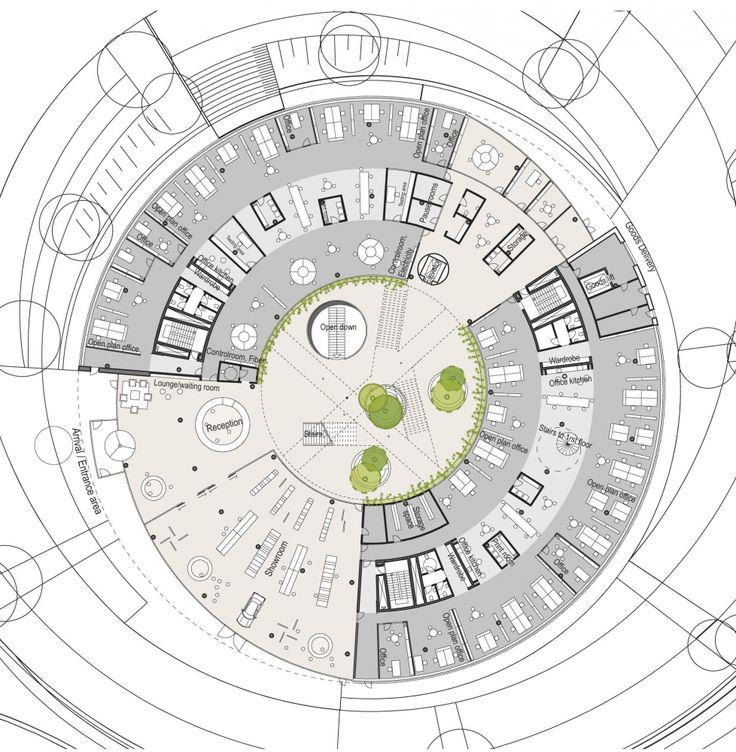 Syd Energi Headquarters / GPP Arkitekter