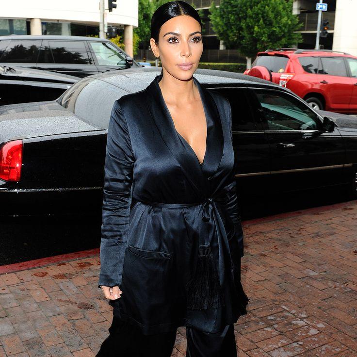 Kim Kardashian: I'll try anything for beauty