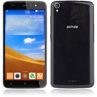 The #Gionee Pioneer P6 is your typical plasticky smartphone, which comes with a sturdy feel. For full review visit here: http://goo.gl/JMG2gP #GioneePioneerP6 #PioneerP6 #PioneerP6Review