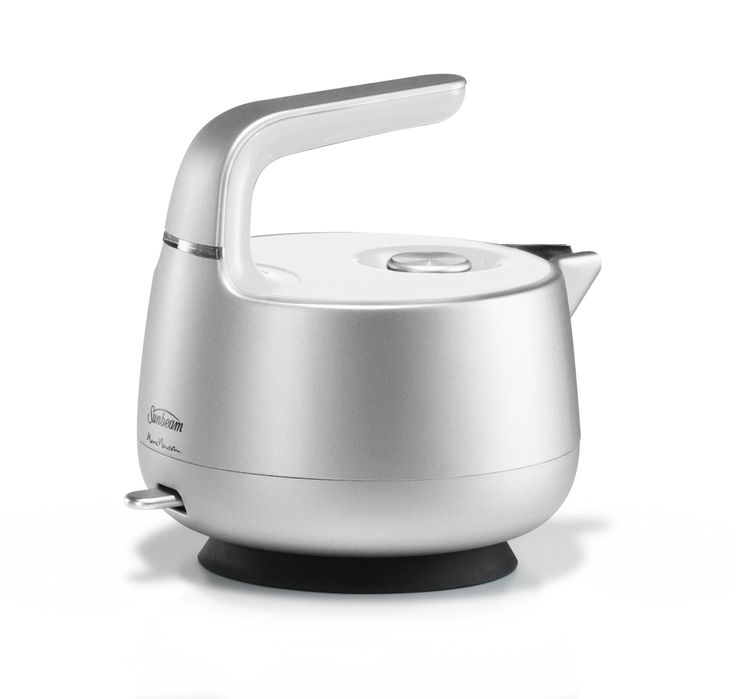 Marc Newson Kettle Carrara White