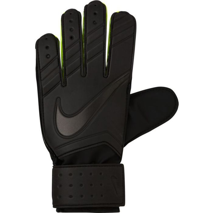 Nike Match Goal Keeper Gloves Black/Black