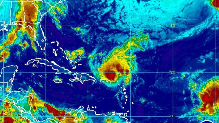 Anguilla Weather Forecast | ... Disrupts Travel in Caribbean; Damages Homes in Antigua - weather.com