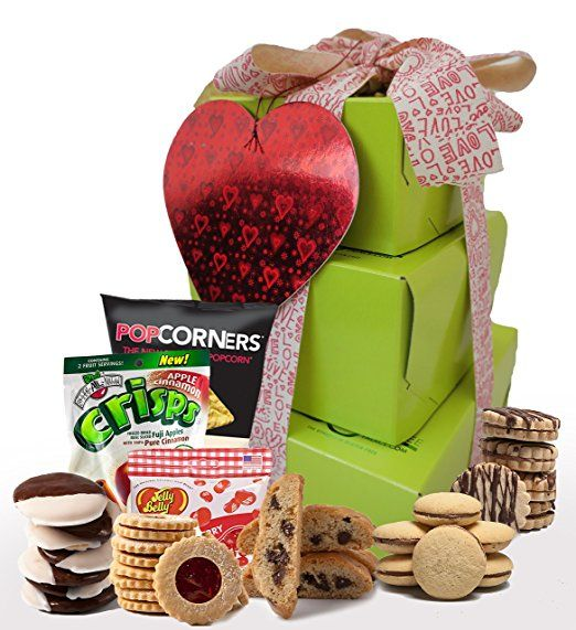 20 best gluten free gift baskets images on pinterest gift basket gluten free gift baskets gifts for every occasion negle Image collections