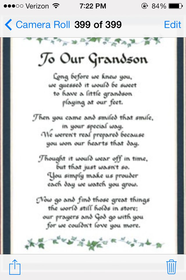 Pin By Christie Davis On Grandson Eli Colten Grandson Birthday Quotes Quotes About