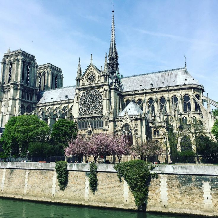 My Perfect Day in Paris