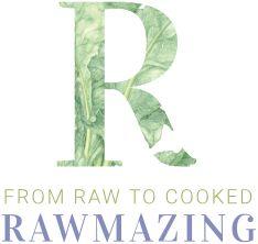 """rawmazing.com → Recettes crues et recettes végétaliennes cuites. Pommes et aux canneberges """"Cheesecake"""" -"""