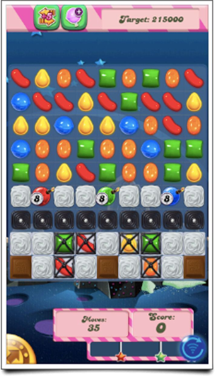 Candy crush saga another 10 killer help hints and guide to extra lives