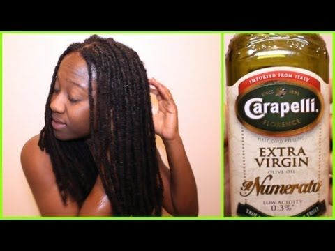 193 best hawt loc tutorials images on pinterest sisterlocks winter essential for locrs do it yourself diy hot oil treatment solutioingenieria Choice Image