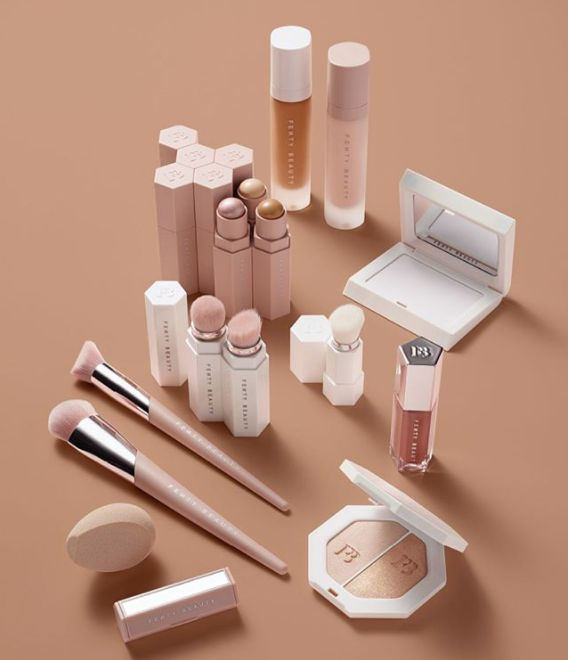 Is Fenty Beauty Cruelty Free? And Other Things You Might Be Wondering About The Brand   HuffPost UK