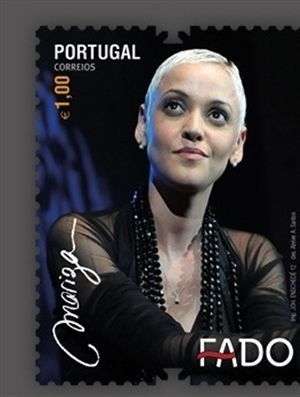 Tribute to FADO, cultural heritage of Humanity - MARIZA