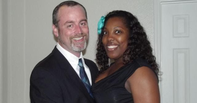 "Black Women Dating White Men Veronica & Lyn - Texas, United States  ""It has made me better, and want to be better. Also, it's made me realize what true love is,""  #wmbw"