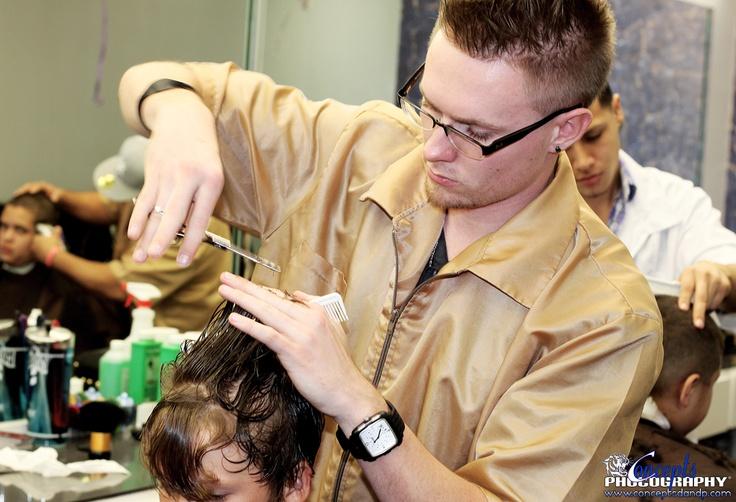 Barber Shop Royal Palm Beach Florida