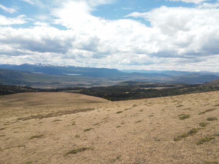 Cerro Batea Mahuida