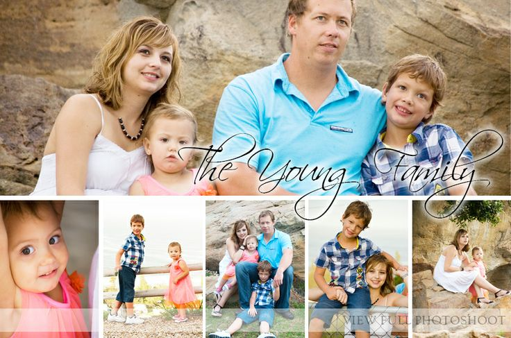 Photographers: Adele van Zyl & Adele De Bruyn - Lovely family Shoot, its truely a blessing to have kids running around and hearing their laughter.