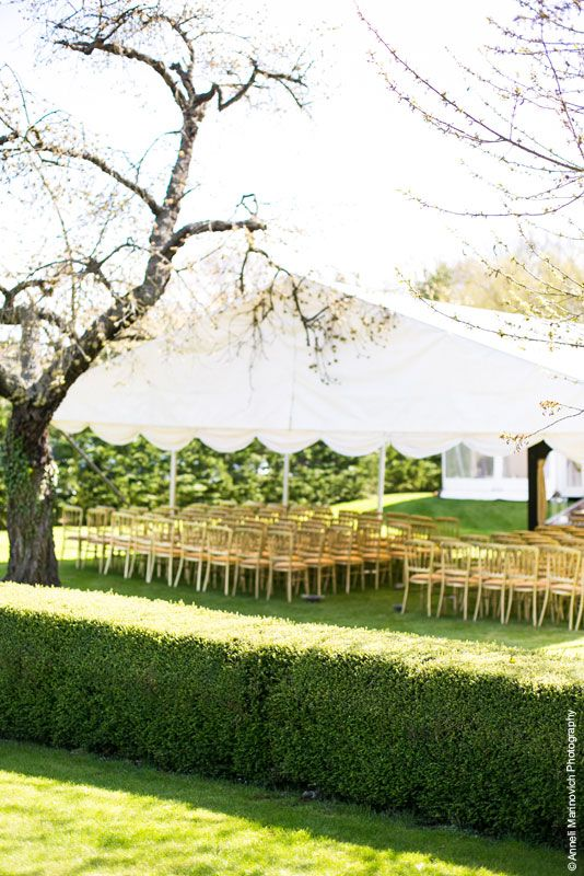 Sanctum on the Green wedding venue in Berkshire