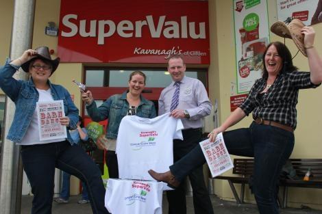 Kavanagh's Supervalu Clifden