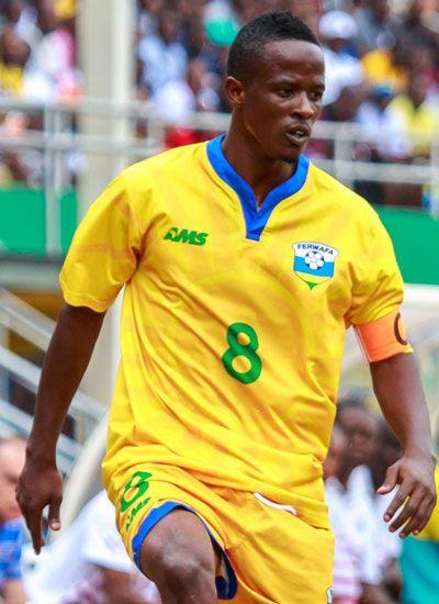 McKinstry to assess Amavubi players in Kenya, Tz