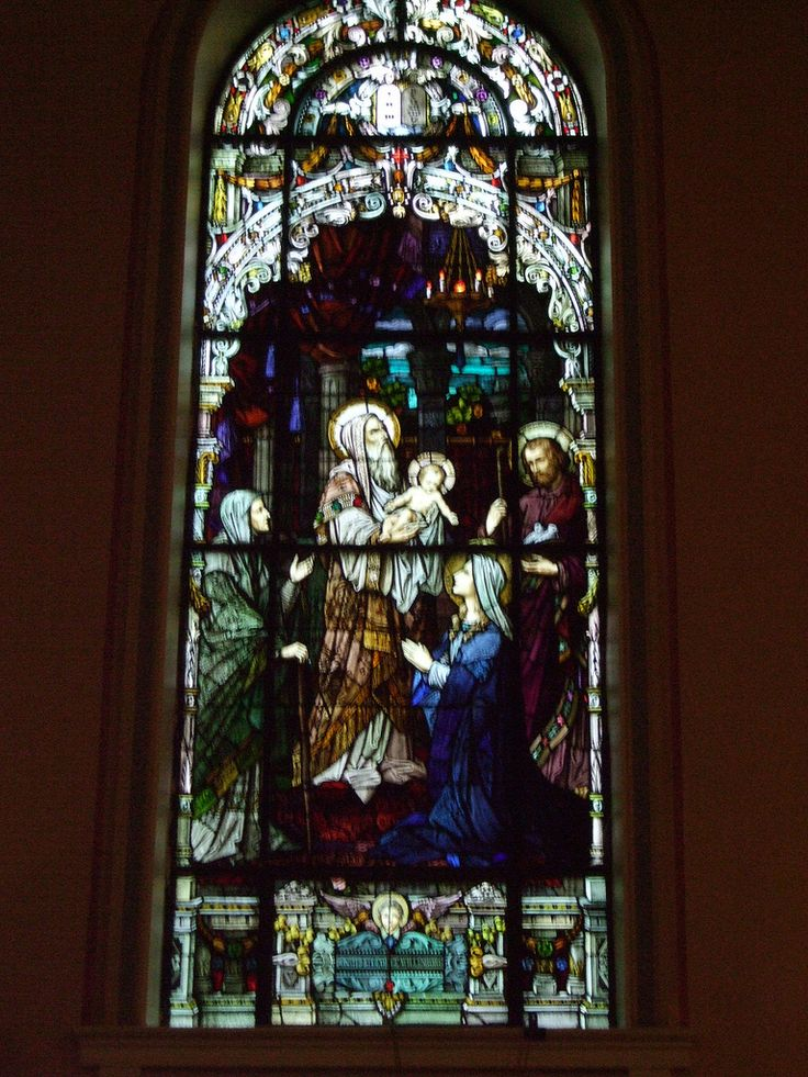 https://flic.kr/p/8CFvtt | St. Bernard Catholic Church, Springfield, OH