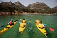 Freycinet Adventures - Coles Bay